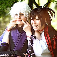 shirasu and tenka smiling
