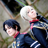 Guren and Shinya