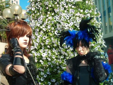 Toshiya - Garden / alternate